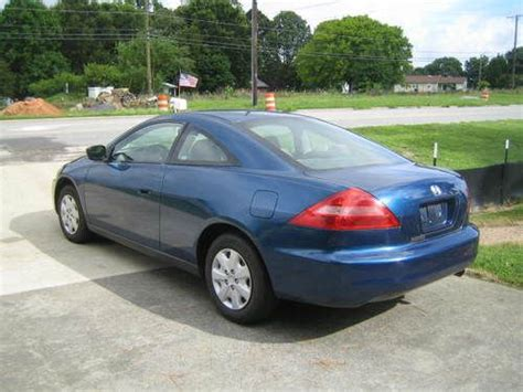 2004 Honda Accord 2 Door by Find Used 2004 Honda Accord Lx Coupe 2 Door 2 4l In