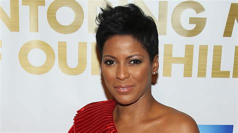 black female weather reporters with short hair tamron hall s exit from nbc today seen as whitewashing