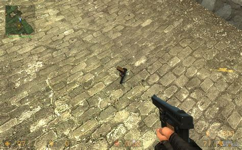 Best Knife For Mba by Mba Gyrojet For Counter Strike Source