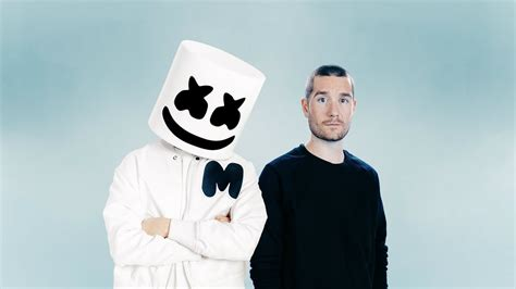 marshmello you and me singer marshmello ft bastille happier performance video