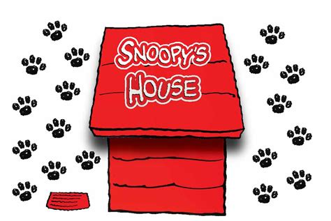 snoopy dog house for sale eureka giant character snoopy and dog house bulletin board sets bed mattress sale