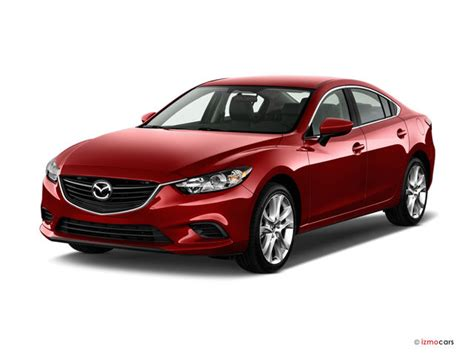 2014 mazda 6 reliability 2014 mazda mazda6 prices reviews and pictures u s news