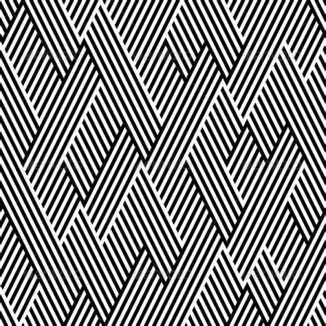 pattern lines design pattern in zigzag with line black and white geometric