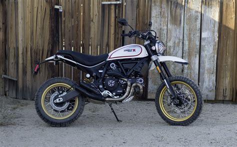 Motorrad Kaufen Ducati Scrambler by Gebrauchte Ducati Scrambler Desert Sled Motorr 228 Der Kaufen