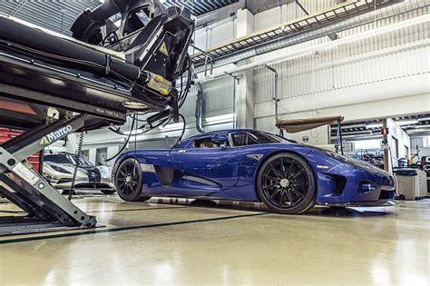 koenigsegg sweden inside koenigsegg the incurably supercar upstart