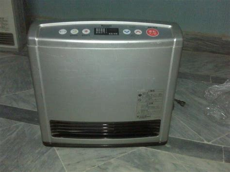 japanese heater for sale japanese gas fan heater toyko rinnai in islamabad electronics for sale pak101 com