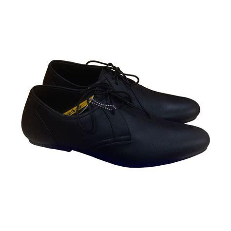 jual bebox formal hitam sepatu pria harga