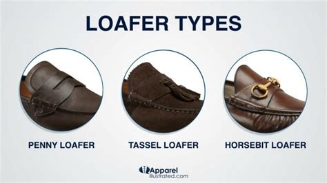 different types of loafers shoes with for 15 best footwear for