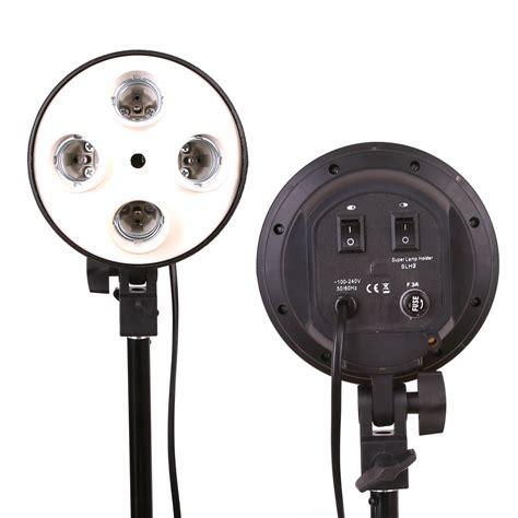 photography studio lighting kit photo studio kit photography lighting 4 socket l holder