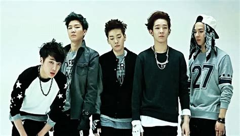 Jersey Ikon Boyband Kpop Members kpop groups that lost their popularity hype allkpop forums