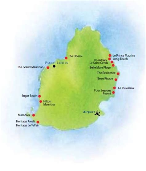 mauritius travel info and travel guide tourist mauritius map indian ocean vacation guide