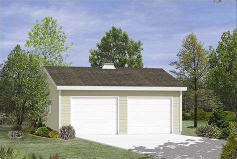 two car garage plans twin bay 2 car garage plans