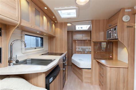 Caravan With Awning Bailey Unicorn Valencia Review Practical Caravan