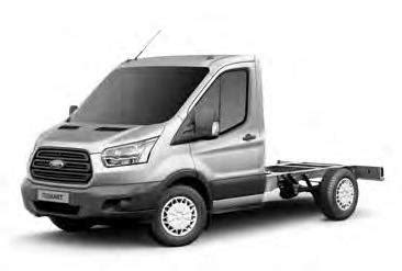 ford transit kamyonet modelleri ve fiyatlari ford