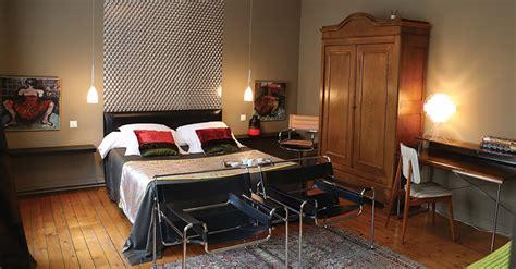 la chambre d 馗oute chambre 3 le grand duc maison d h 244 tes