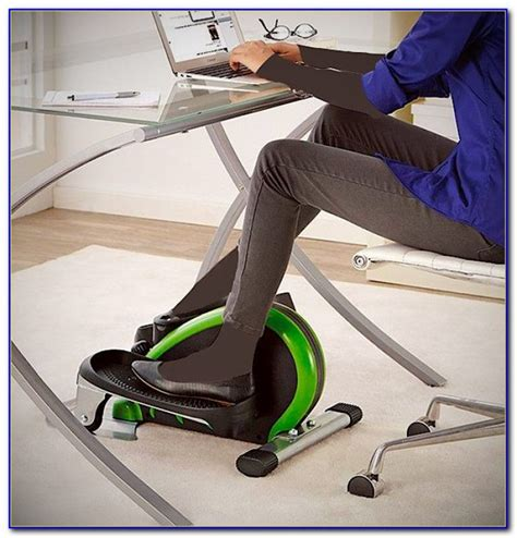 desk bike vs elliptical desk elliptical brookstone desk home design