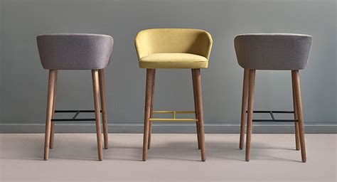 Poufs And Stools by Parla Stools Poufs Stella Bar