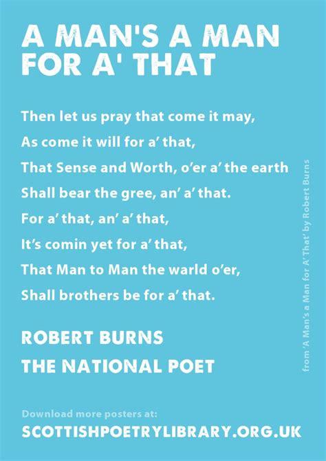 Wedding Quotes Robert Burns by Spl Poster National Robert Burns