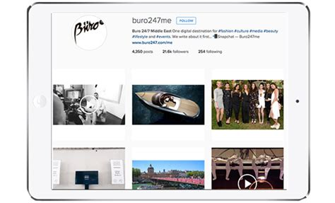 instagram design for today instagram debut new website layout featuring bigger photos