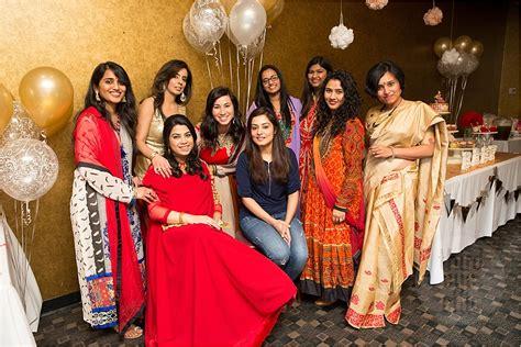 Indian Baby Shower by Third Eye Chic Studio Boston Ma Wedding Photography