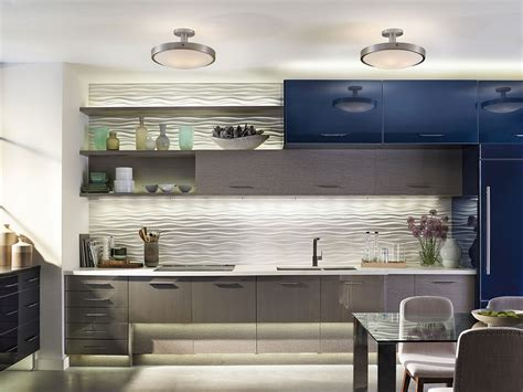 kichler kitchen lighting kichler led cabinet lighting manicinthecity