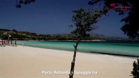 spiagge porto rotondo spiaggia ira porto rotondo sardinien de