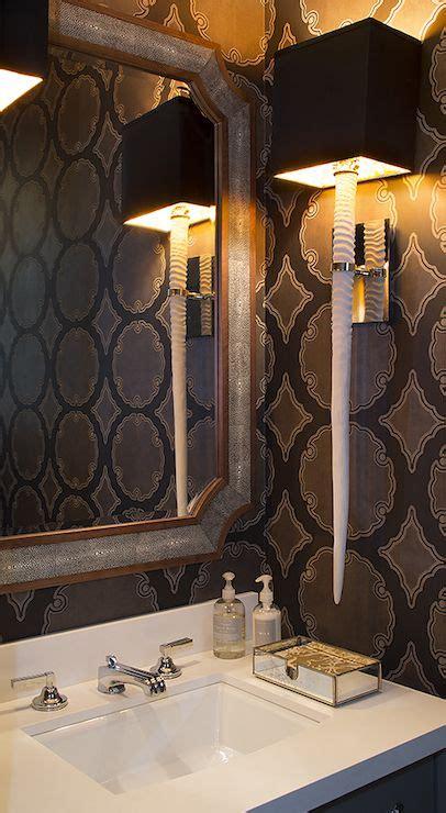 artistic designs  living bathrooms geometric