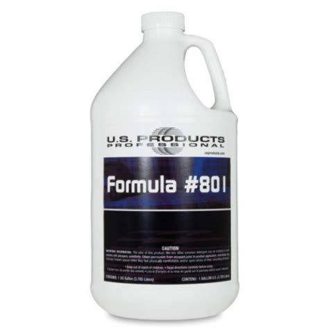 dry cleaning solvent upholstery cleaner formula 801 dry cleaning solvent ctss