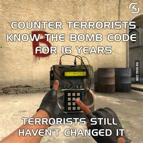 counter strike memes counter strike logic gaming and
