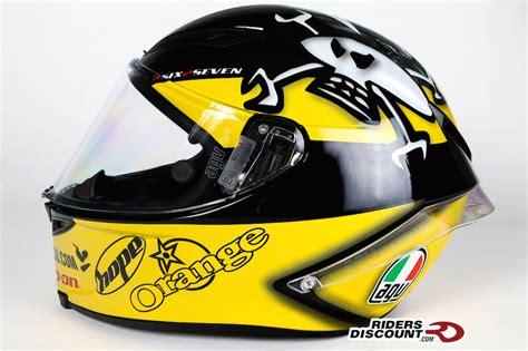 Helm Agv Corsa Martin agv corsa martin helmet 600rr net