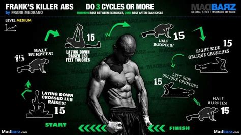 bar brothers killer ab workout another keeper workouts