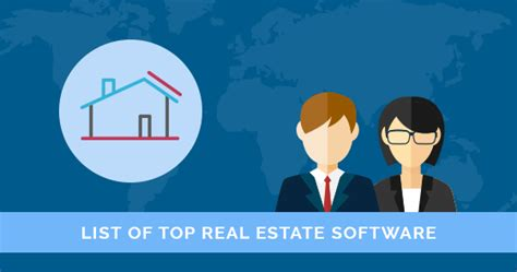 best real estate software best real estate software accounting erp for real