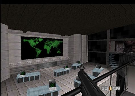 n64 room goldeneye 007 nintendo 64 downloads the iso zone