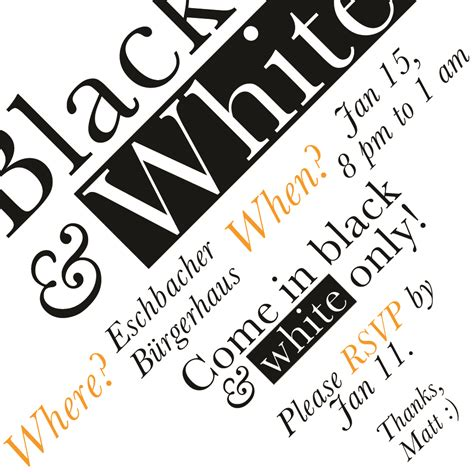 black and white party invitations theruntime com black and white party invitations free etame mibawa co