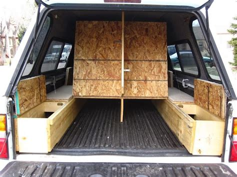 truck bed ideas 17 best ideas about truck bed cing on pinterest truck