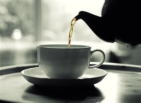 REVEALED: How your morning cup of tea helps you stay trim   Health   Life & Style   Express.co.uk