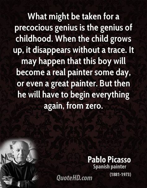 pablo picasso paintings quotes and biography top 199 most inspiring pablo picasso quotes by quotesurf