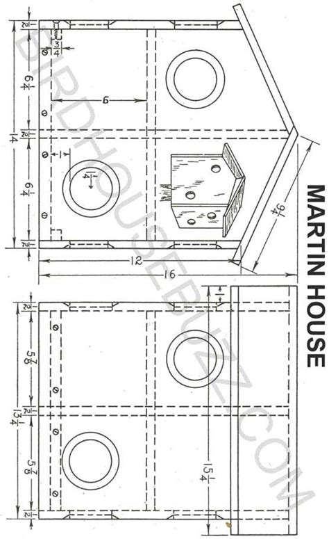 martin house plans free free purple martin house plans