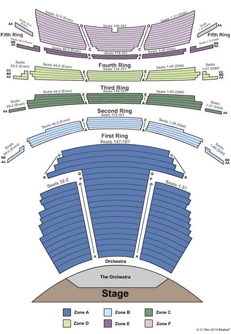 david h koch theater seating chart new york city ballet tickets discount new york city