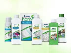 home products facts amway australia