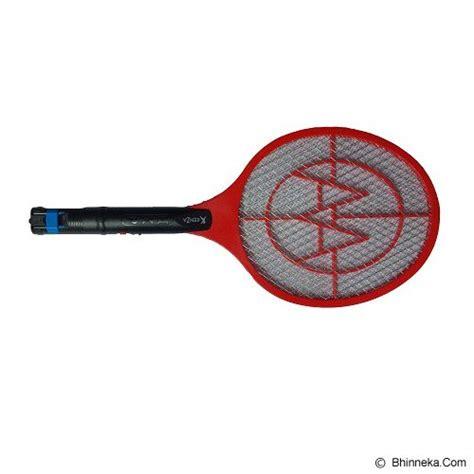 Cek Raket Nyamuk keren raket nyamuk bisa untuk menyalakan lu tl wahyu