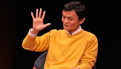 jack ma short biography jack ma biography being pirated on alibaba s taobao
