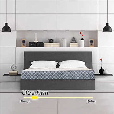 Mattress Firm Delivery Fee by Air Natalie Hybrid Ultra Firm Mattress Set