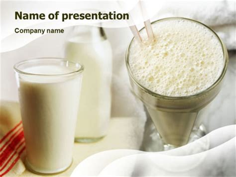 presentation themes for milk milk powerpoint templates and backgrounds for your