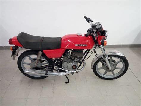 Motorrad 125 Ccm Gilera by Gilera Tg1 125 Ccm 1970 Catawiki