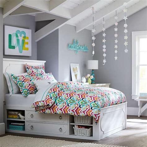 gray teenage girl bedroom 40 beautiful teenage girls bedroom designs for