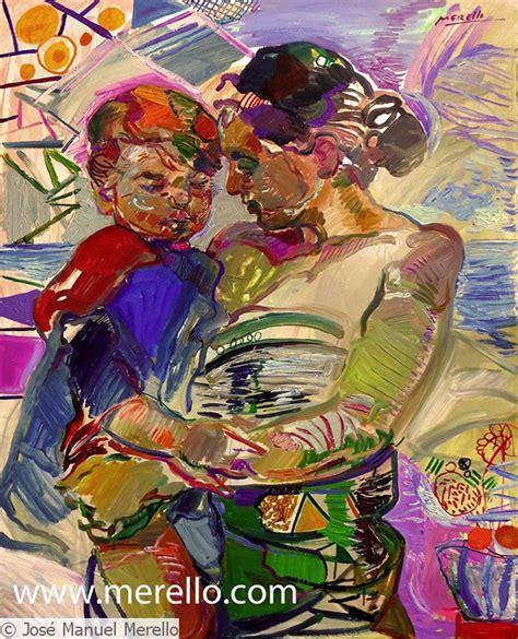 imagenes artisticas quienes las producen pintores artistas arte figurativo pintura figurativa