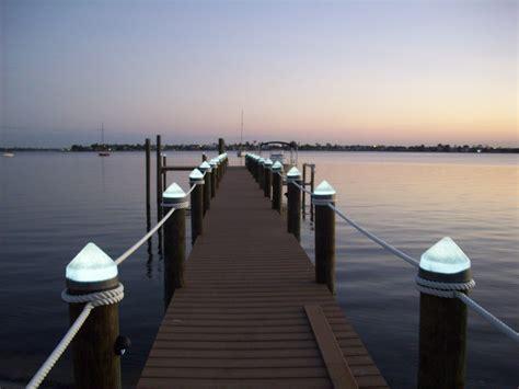 led dock piling lights pin by benfive lighting on led dock lighting