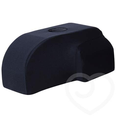 Hitachi Wand Chair by Wand Essentials Comfort Seat Magic Wand Vibrators Lovehoney