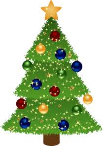 christmas tree free to use clipart cliparting com